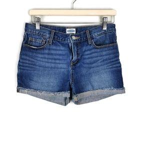Old Navy Denim Shorts 16
